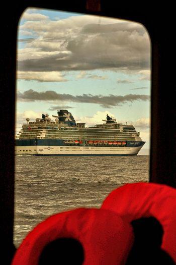 Crucero Turí