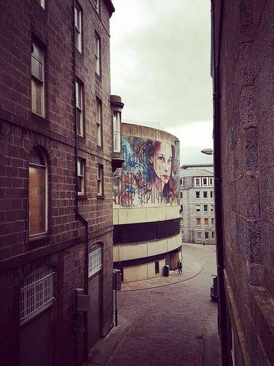 Nuart Aberdeen