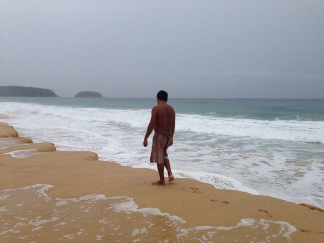 Life Is A Beach Landscape Nature