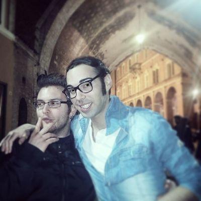 Italy I am coming LastWeekend  in Russia 🕒 InvernoHaiRottoIlCazzo con gli occhiali sembro quasi un Bravoragazzo 😂😂👑