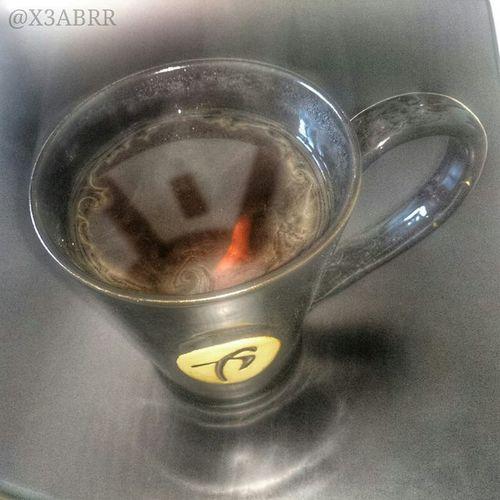مسانا الله و اياكم بكل خير . . شاي شاهي Tea ☕