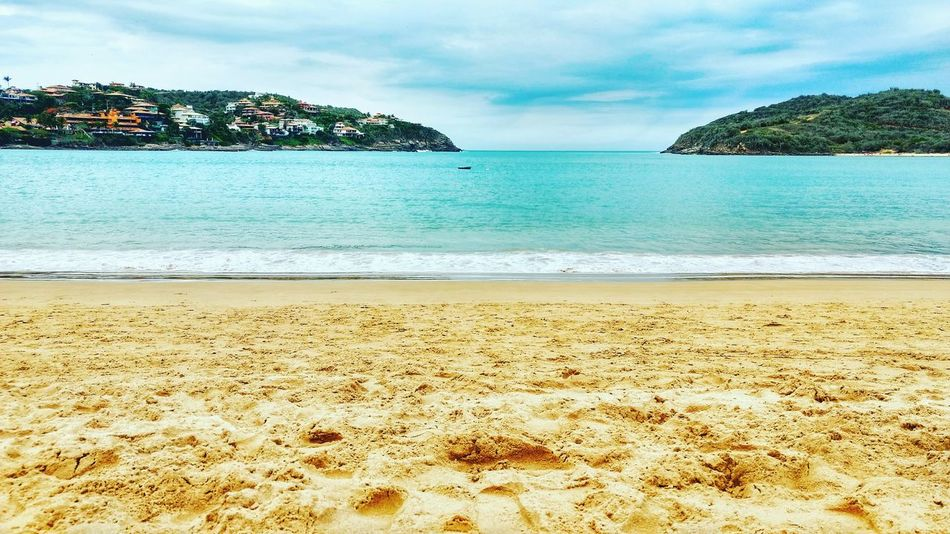 Beach Sand Sea Water Nature Horizon Over Water Sky Summer Beauty In Nature Scenics Vacations Tranquil Scene Tranquility Cloud - Sky No People Beauty Day Outdoors Tree Ocean Brazil Photography Themes Ocean Photography Tree Nautical Vessel