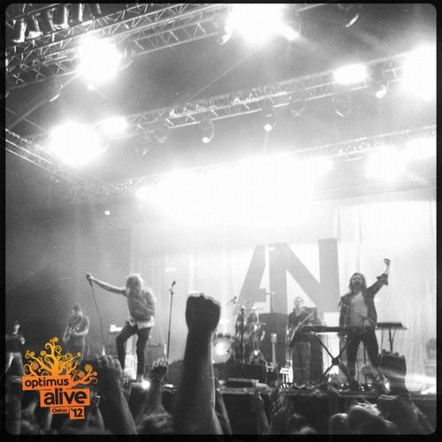 #optimusalive #awolnation fucking awesome!! Optimusalive Awolnation
