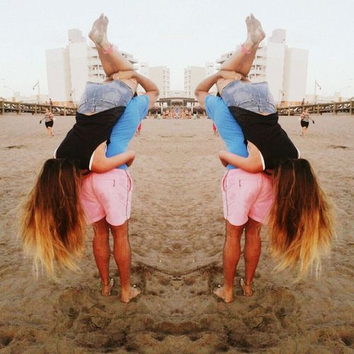 Enjoy Life Beach Sun Sunset My Boyfriend ❤ Boyfriend Somuchfun Fun Followme