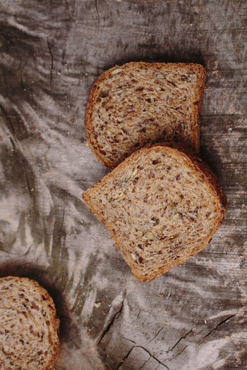 bread Breakfast Wheat Bread Close-up Food Freshness Gluten No People Pastry White Wholegrain