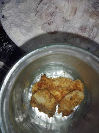 Cooking Frying Fryed Veronica Ionita Wolfzuachiv Food And Drink Food Indoors  Directly Above High Angle View No People Plate Close-up Ready-to-eat