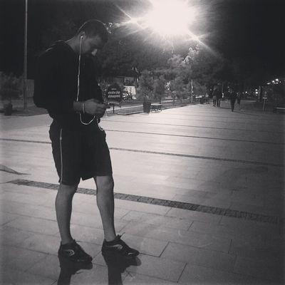 Turkey Instagram Running Workout