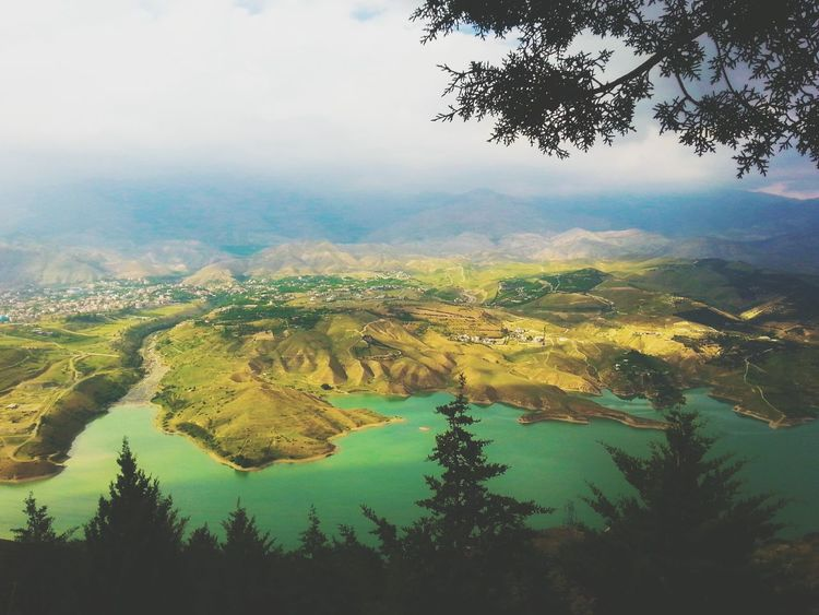 Top View From Where I Stand Nature Photography Nature The Great Outdoors - 2016 EyeEm Awards The Great Outdoors With Adobe EyeEm Team EyeEm Nature Lover Hills Tophill in Tehran, Iran