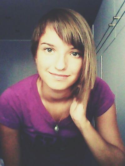 keep calm & smile (;