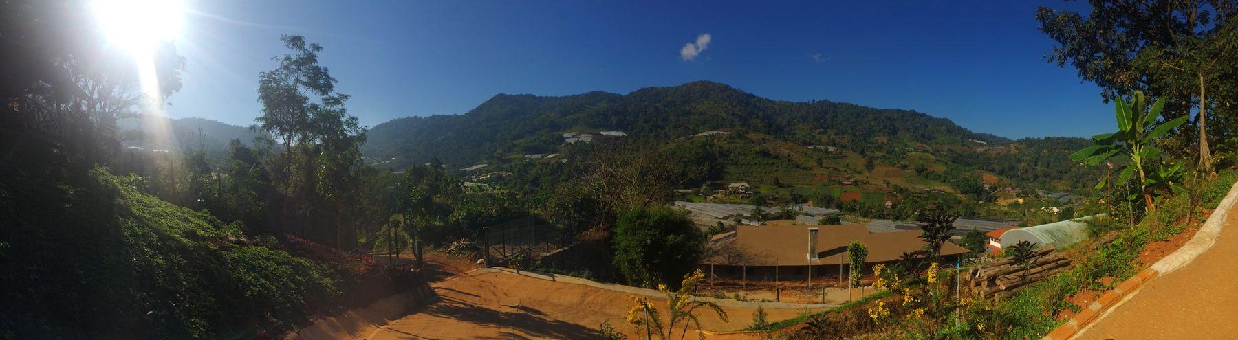 ภูเขาาา