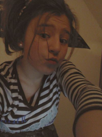 First Eyeem Photo Hair