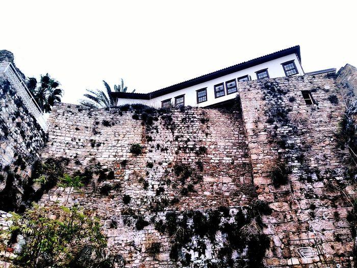 Capture The Moment Antalya Old Town Marina Falez