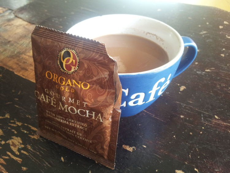 Time For Breakfast  Delicious Coffee Coffee Time Organogold