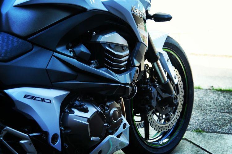 Motorcycle Nikon Motorcycle Kawasaki Z800 Nikon D7200