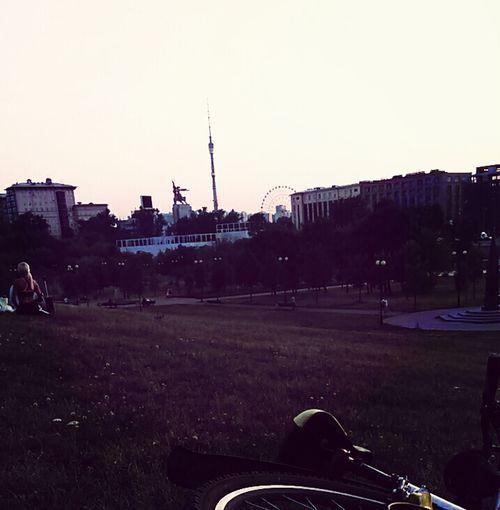 Moscova Beautiful Photo💛 Hollyday