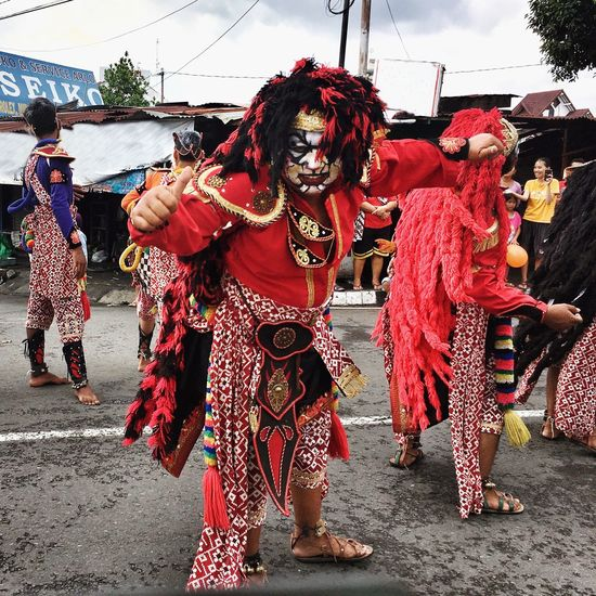 Indonesian Carnival Carnival Indonesian Festivities Indonesian Dancers The Photojournalist - 2017 EyeEm Awards