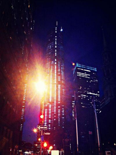 NYC Newyorkcity World Trade Center