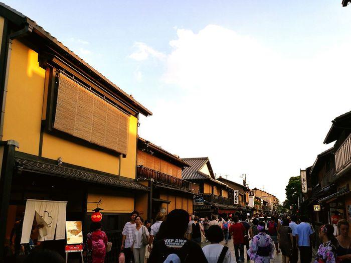 Life Way Taking Photos Urban Lifestyle Ultimate Japan