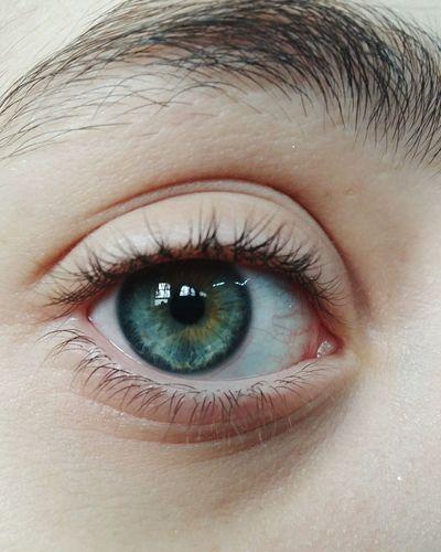 Eye Buenosaires Argentina Camera Girl Lightblue Verde Green Celeste Lightblueeyes Green Eyes