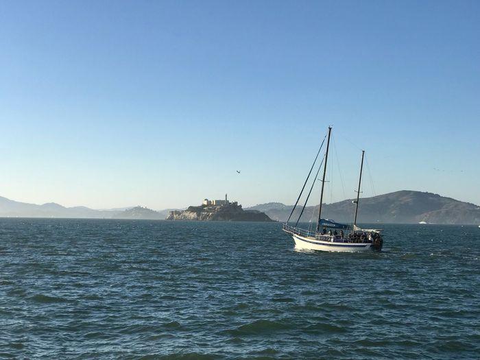 Alcatraz and