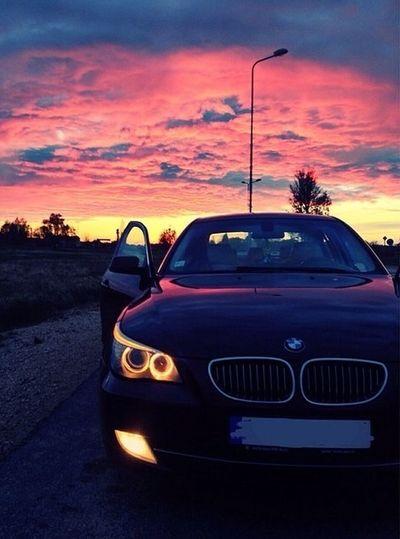 BMW 530 Bmw Sky Nature 530