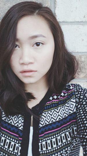 Photography Selfportrait Selfie Seriousmodelface