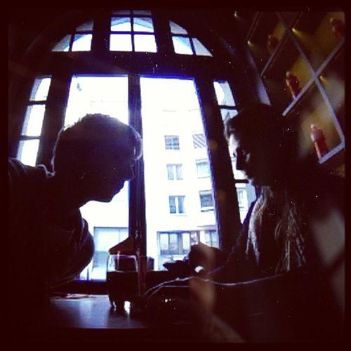 Testing GoPro3 :)