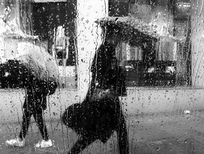 Huawei P9 Rainy Days