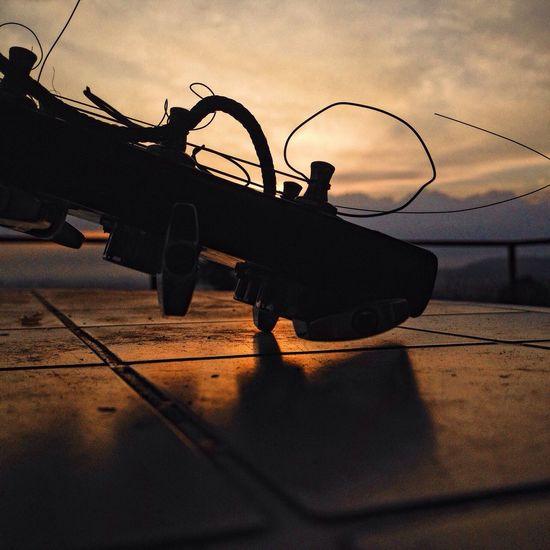 Guitar Guitarstrings Sunset Profound Deepthoughts Macro Close-up SweetAfternoon EyeEm Best Shots EyeEm Gallery EyeEmBestPics