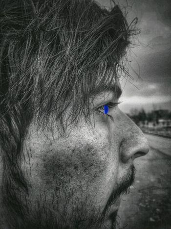 Selfportrait Portrait Kabul Afghanistan Taimany Selfie Eye Memory Thinking Creative Inspiration