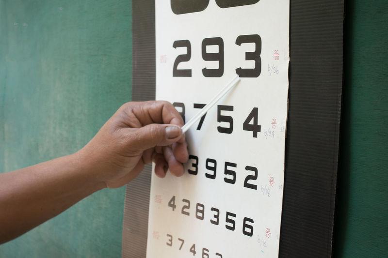 Care Glasses Sightseeing Communication Examination Table Finger Hand Human Hand Human Limb Lens Medical Sight