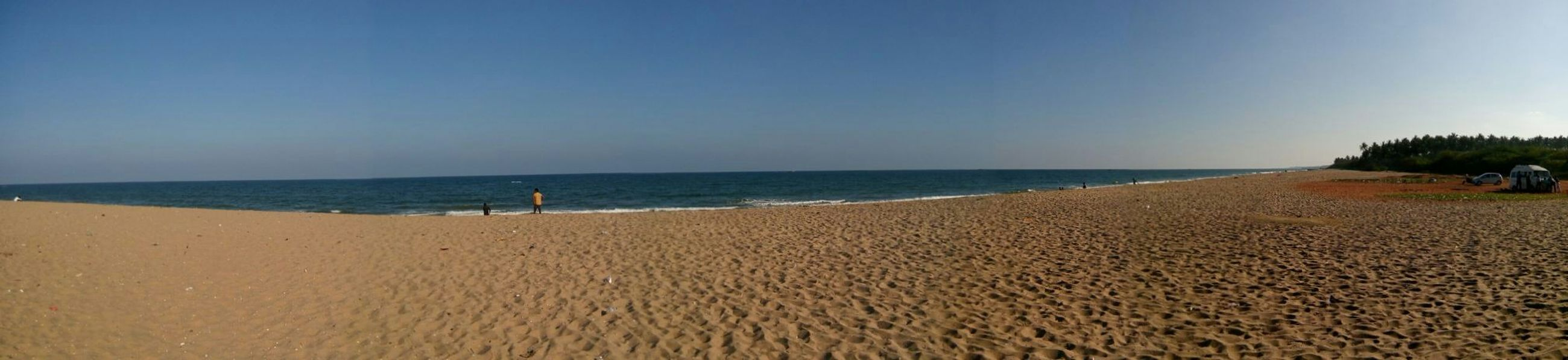 Panorama Panoramic Photography Travelphotography Enjoying Life Sand Beaches Are Cool ✌ Peace Beaches !