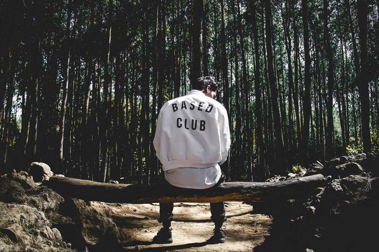 Based Club