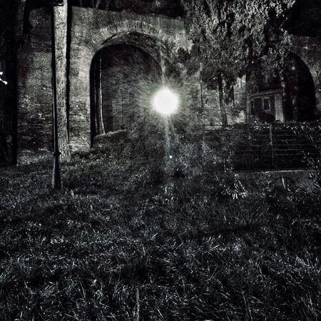 Night Walking Around Taking Photos Streetphotography Blackandwhite