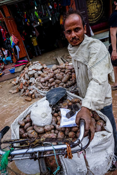 Making a living... Celebrate Your Ride Food Market Nepal #travel Nepali Way Nepaliculture Nepalipeople😊 Occupation Person Traveling Vacation Live Love Shop Connected By Travel