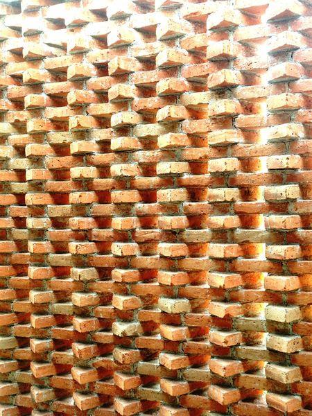 Celosía Arquitecturamexicana Celosía First Eyeem Photo