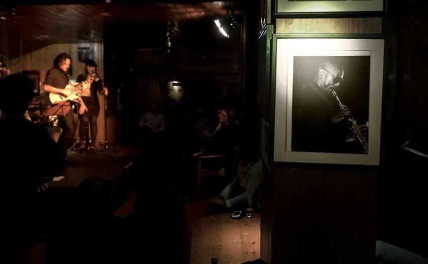 Jazz Jazz Concert Listening To Jazz Music Eye4photography
