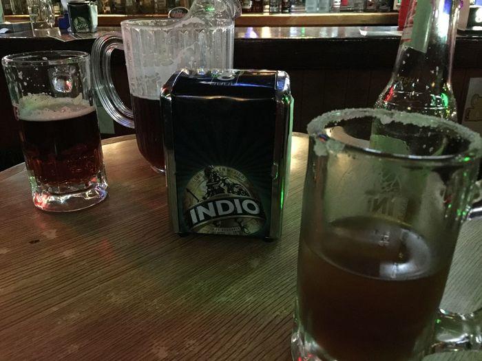 Salucita a todos…! Cerveza Beer Nightlife Vida Nocturna Zona Rosa
