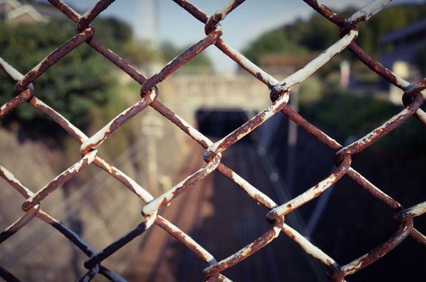 錆 Rustygoodness Rust Rusty Railway Railroad
