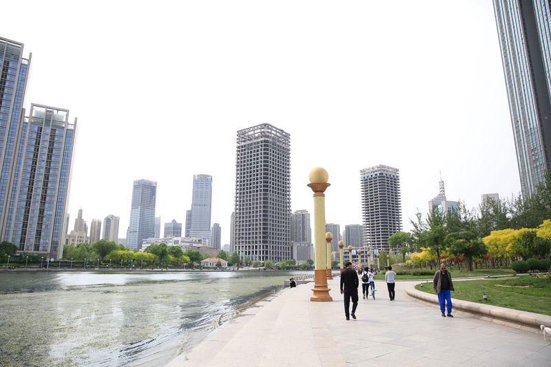 Haihe, Tianjin