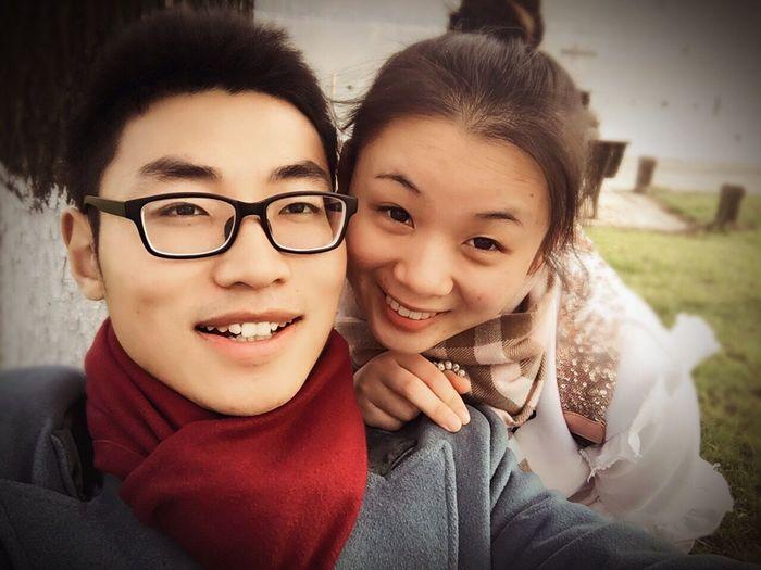 杭州之旅最满意的照片^_^ First Eyeem Photo