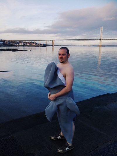 Loonydook Hogmanay Blogmanay Scotland