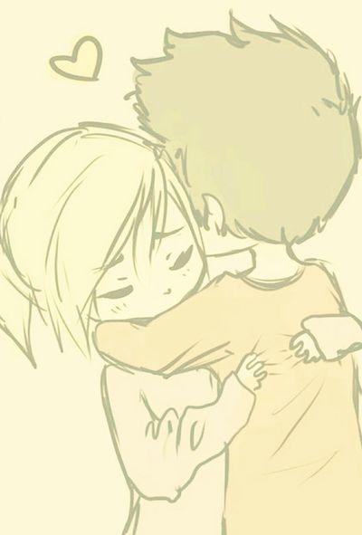 Warmth Hugs<3 Never Let Go! Cuteness ❥