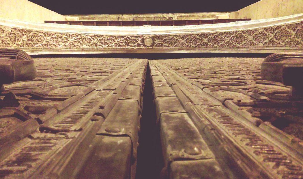 Puertas de la Mezquita-Catedral de Córdoba. Art Mezquita Andalucía Cordoba Spain Doors Catedral Islam Cristianismo