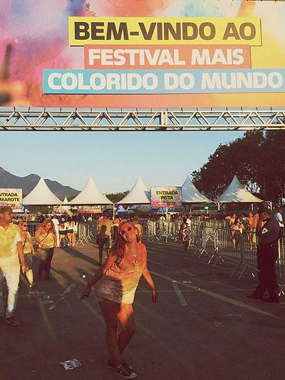 Happyholi Festivaldascores MelhorDia