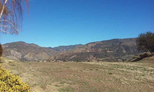 Yucaipa View Sunnyday☀️ Feels Like Summer Hot Day Nice View Loving Life!