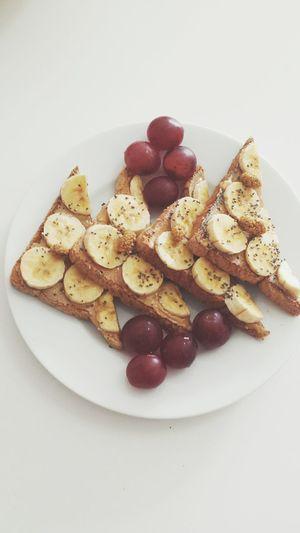 Breakfast Of Champions Breakfast My Breakfast Breakfast Time