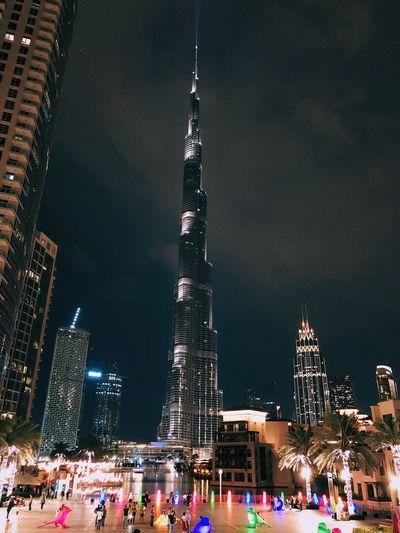 Burj Khailfah