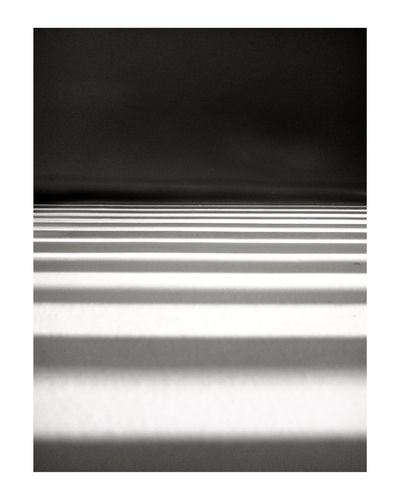 Silent Landscape Pattern Textured  No People Full Frame Close-up Stuttgart Built Structure Light Rays Taking Photos Mobilephotography Just Taking Pictures Urbanphotography Streetphotography Walking Around Indoors  Blackandwhite Monochrome Photography Urban Lanscape Lines Phantasy Future Futuristic Clean Horizon