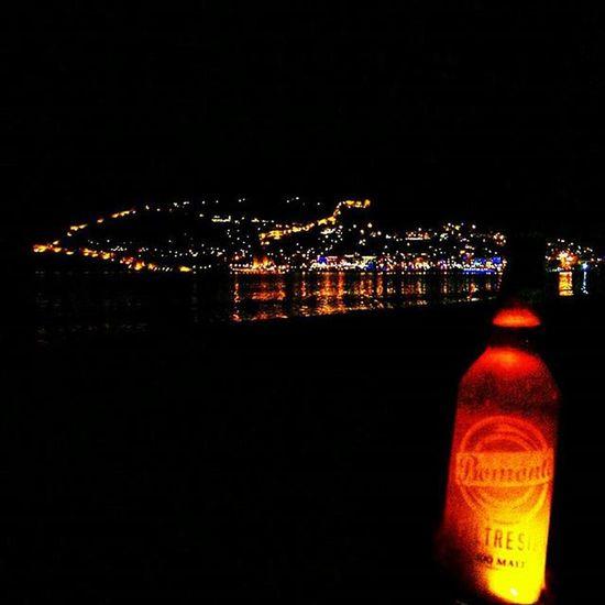 Alanya Bomonti Bomontifiltresiz Night Sea Xyz